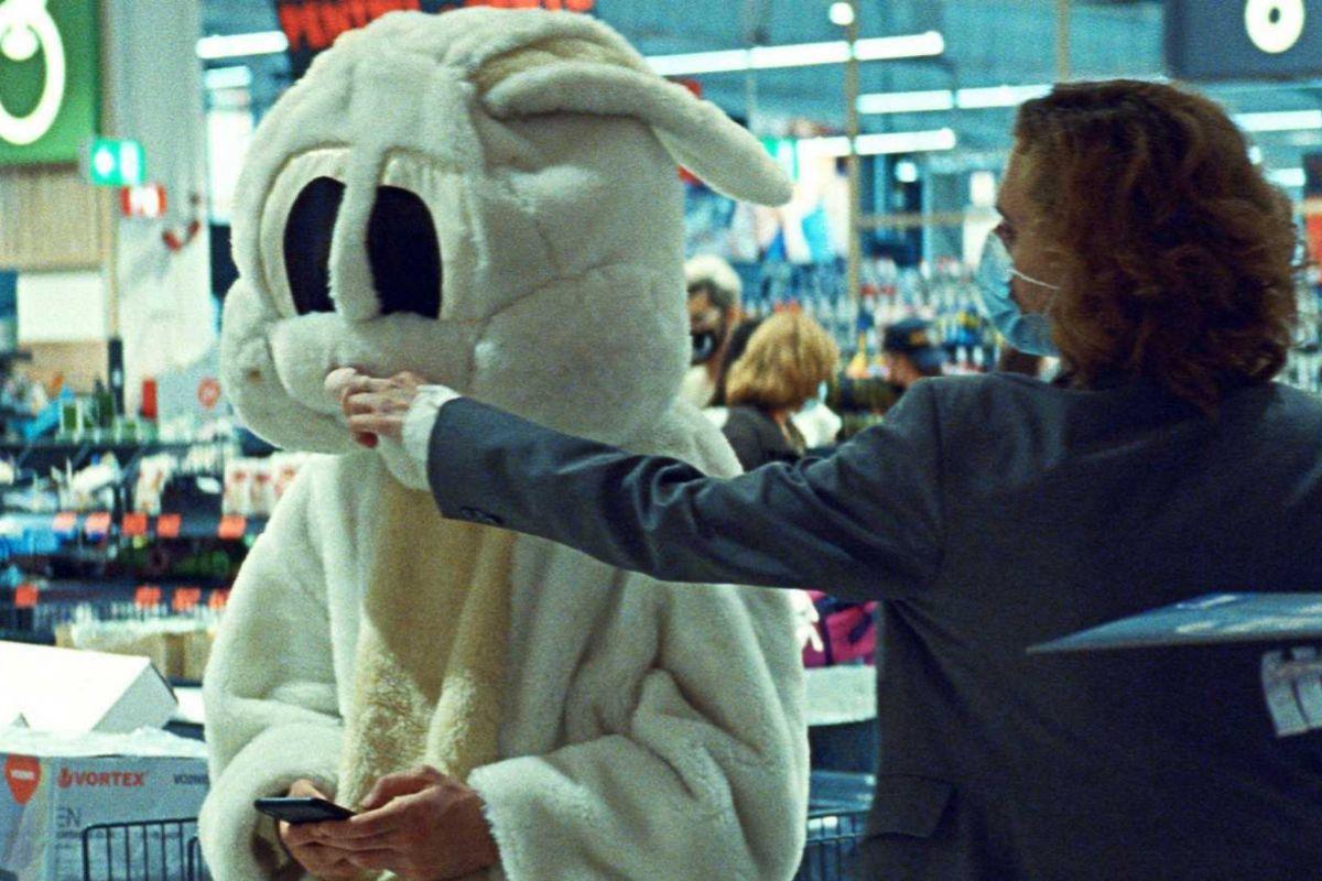 Imagen de 'Bad Luck Banging or Loony Porn', ganadora de la Berlinale.
