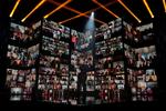 Cuando Antonio Banderas fue los Premios Goya 2021: