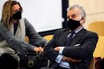 Bárcenas carga contra el juez De Prada por su falta de imparcialidad y pide al TC que anule su condena