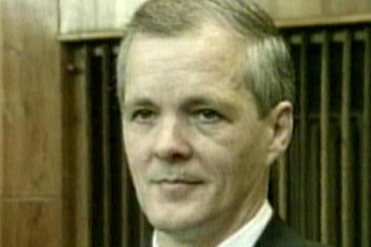 Jack Unterweger, el asesino en serie que se alojó en el Cecil.