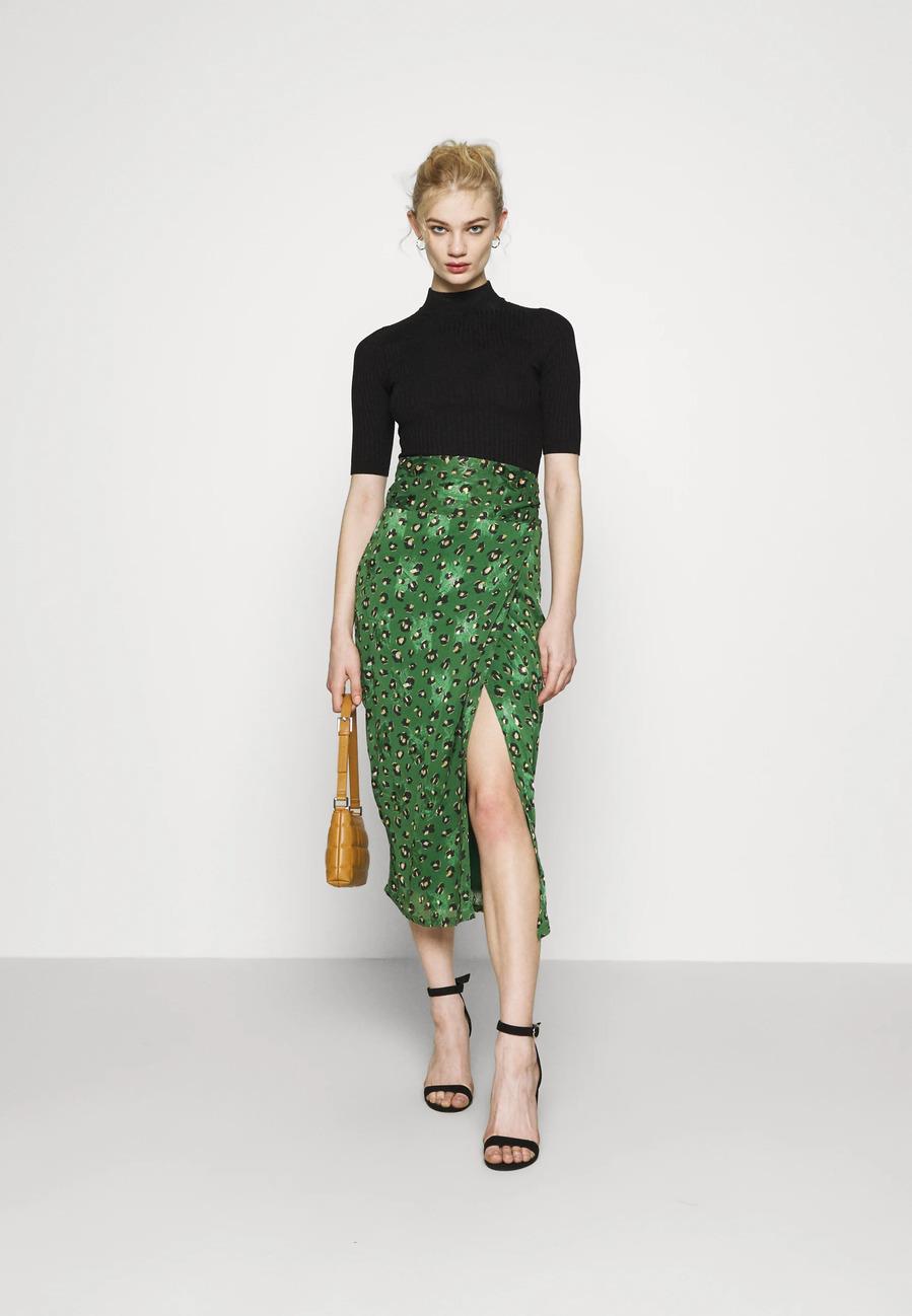 Aire exótico - La falda pareo: la más femenina, favorecedora y estilosa