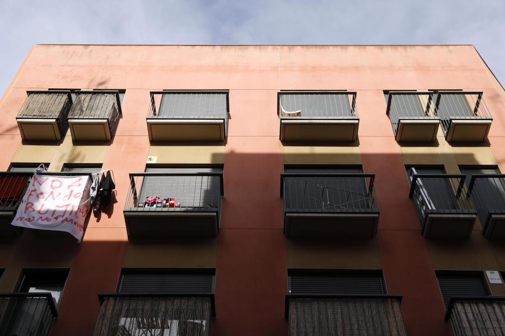 El gran fracaso expropiador de Ada Colau: no consigue ni un solo piso de los 194 que anunció en julio