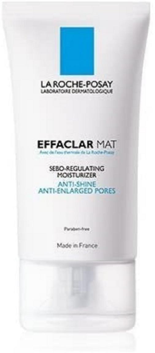 Effeclar Mat de La Roche  Posay.