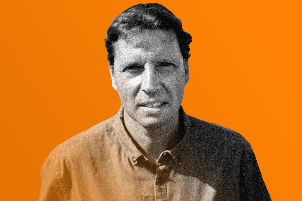 "Aniol Esteban, biólogo marino: ""Necesitamos un 'pacto azul' para reactivar la economía"""