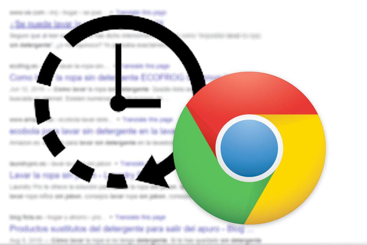 Google Chrome es el navegador más utilizado de Internet.