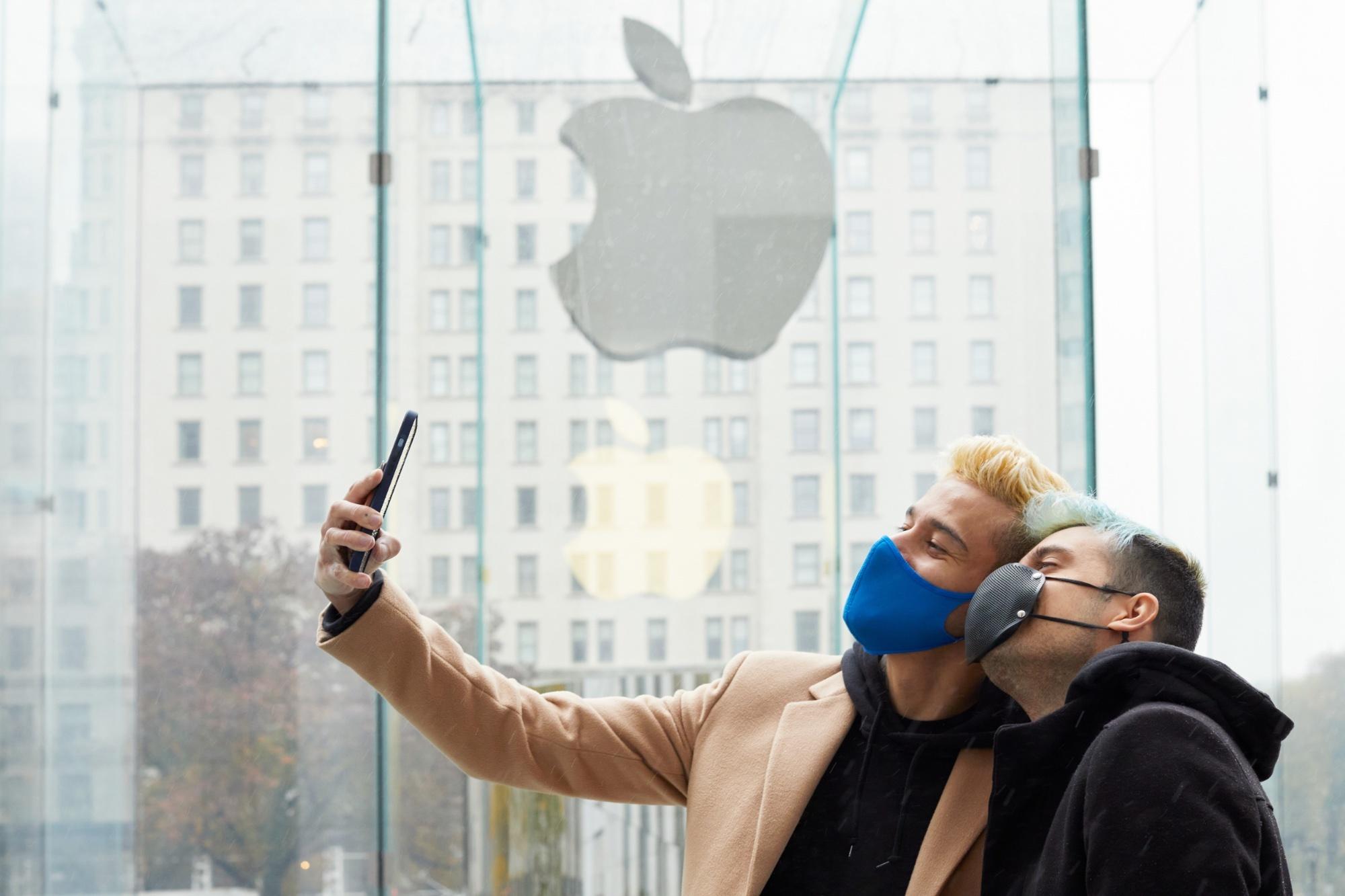 Los iPhone 13 incluirán baterías de gran tamaño y duración