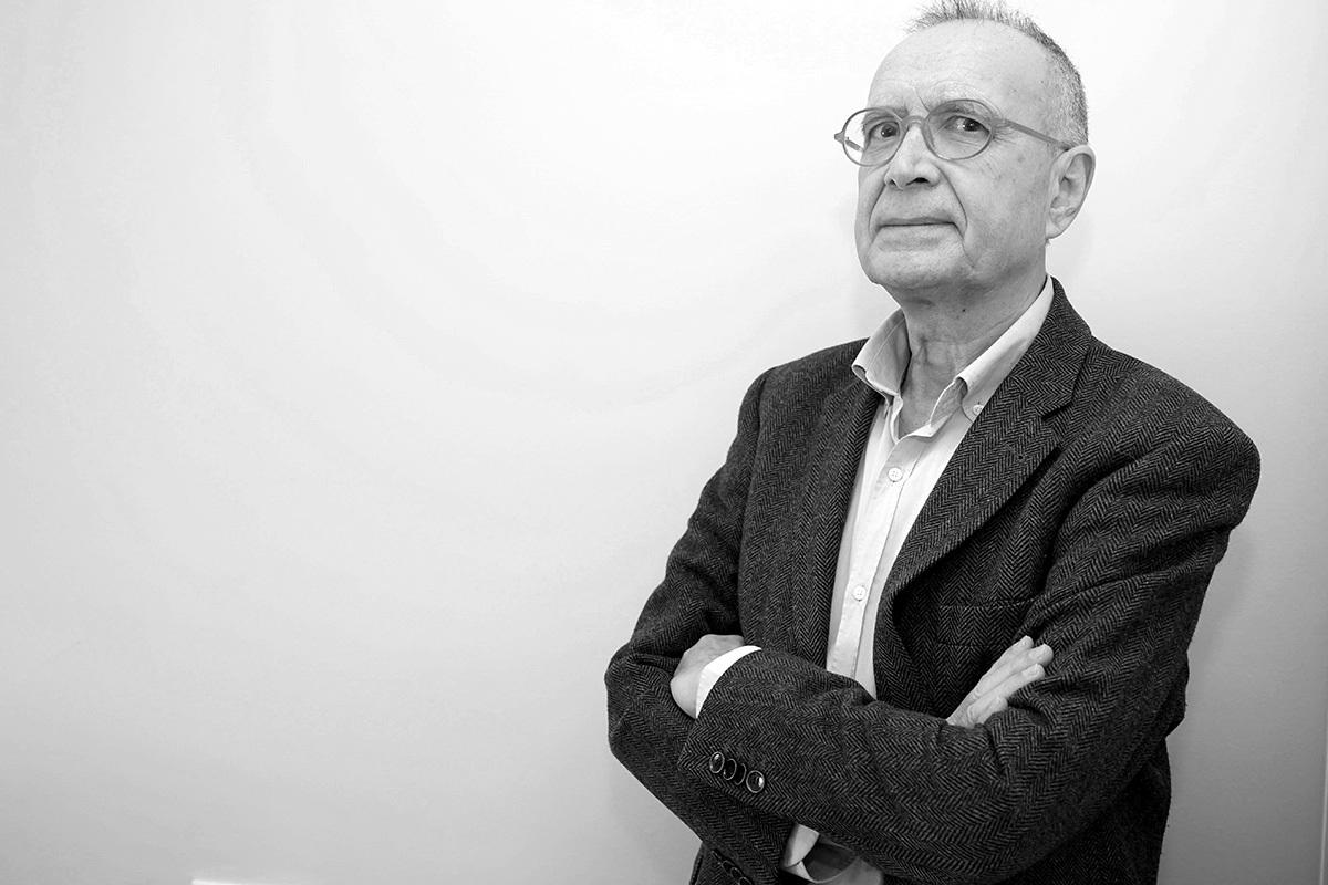 Javier Fern