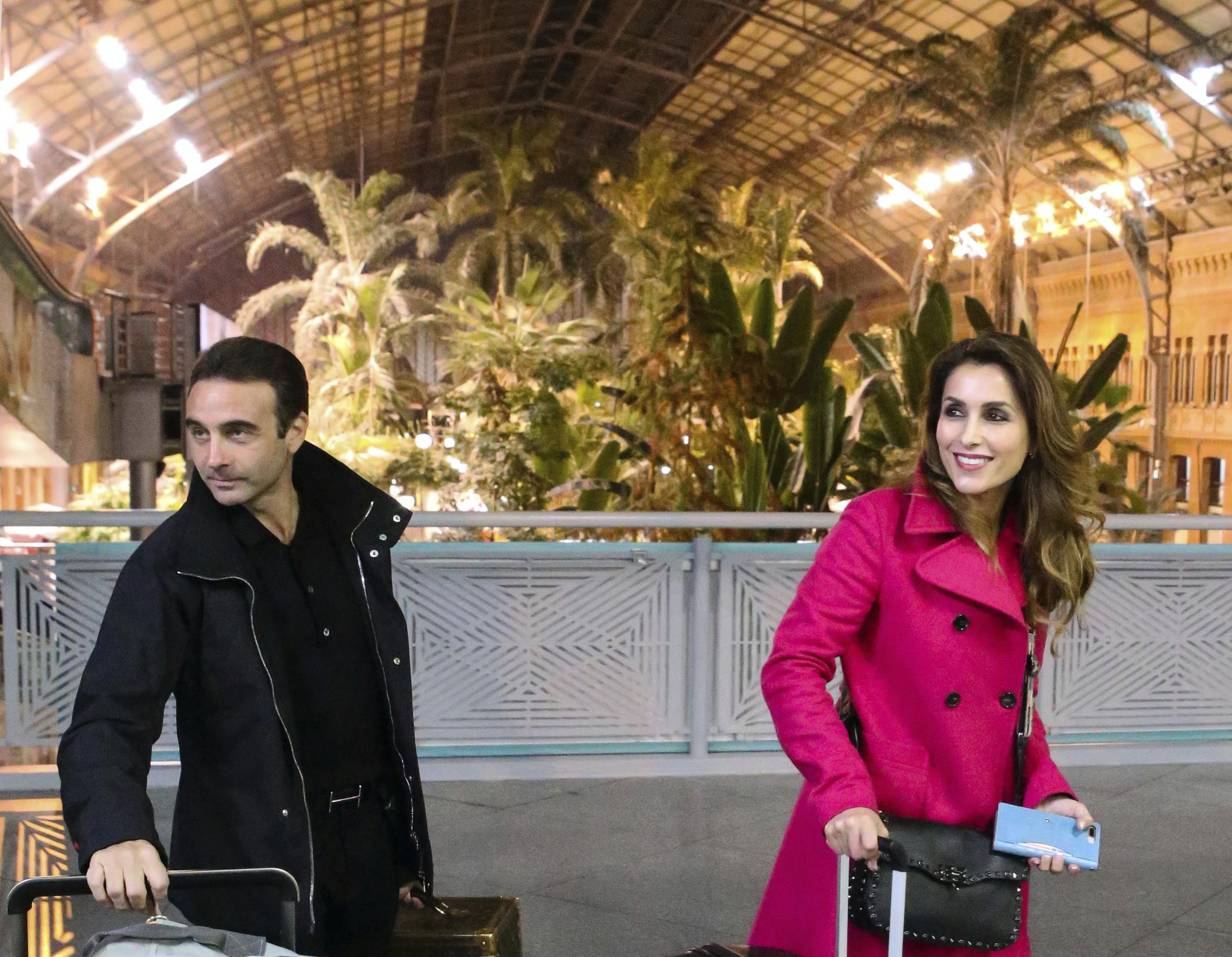 Enrique  Ponce y Paloma Cuevas, la separación más mediática de 2020.