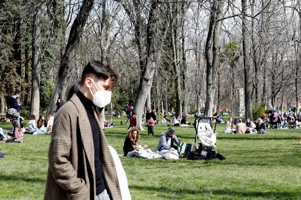 Es el momento de un gran espacio verde en España