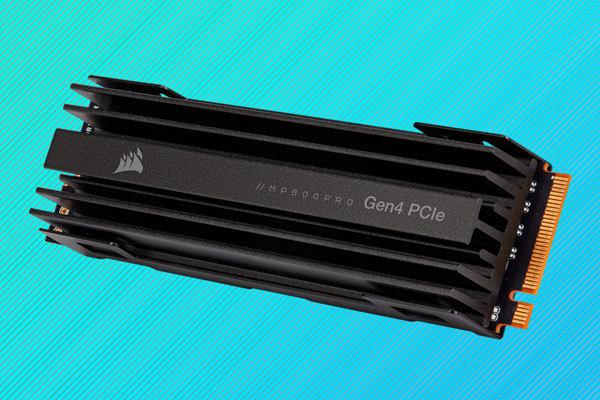 Corsair tiene uno de los mejores SSD para ampliar el almacenamiento de tu PC y de tu PS5
