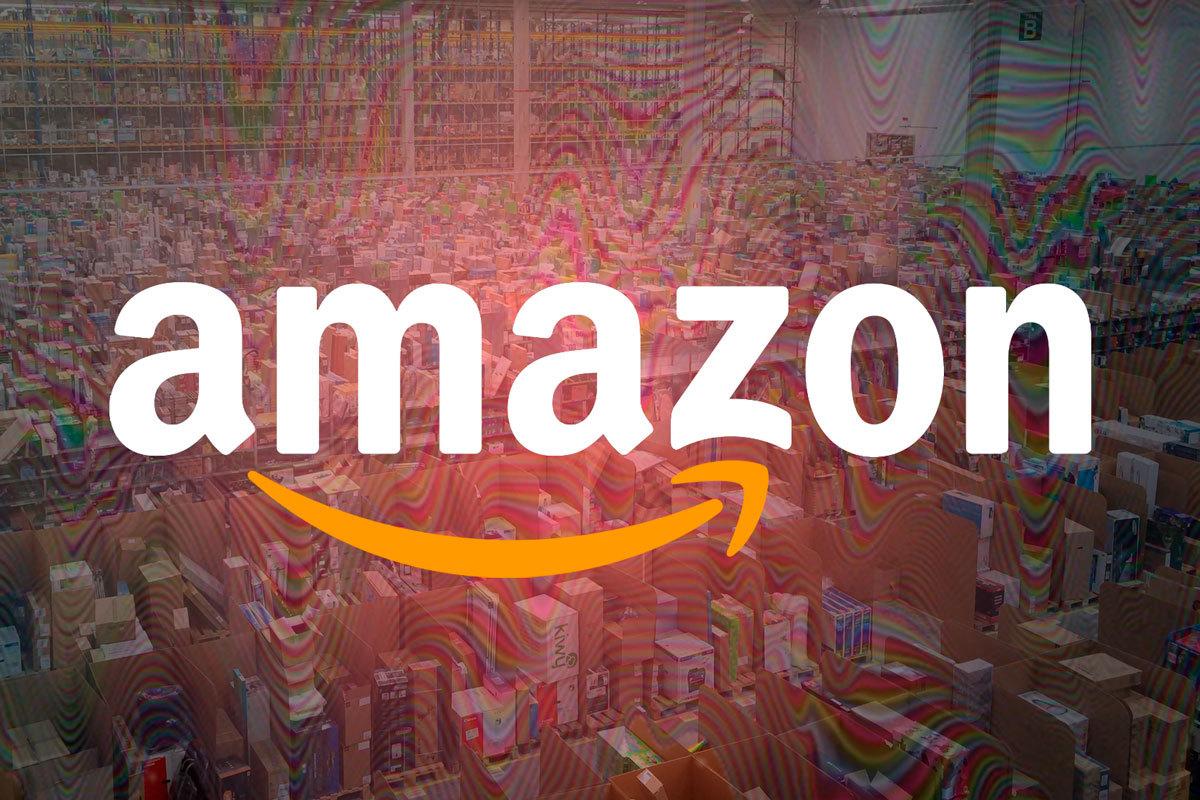 Amazon crea videojuegos para que sus empleados compitan por ver quién trabaja más