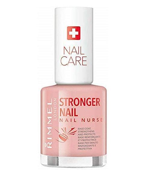 Nail Nurse Stronger Nail, de Rimmel London.
