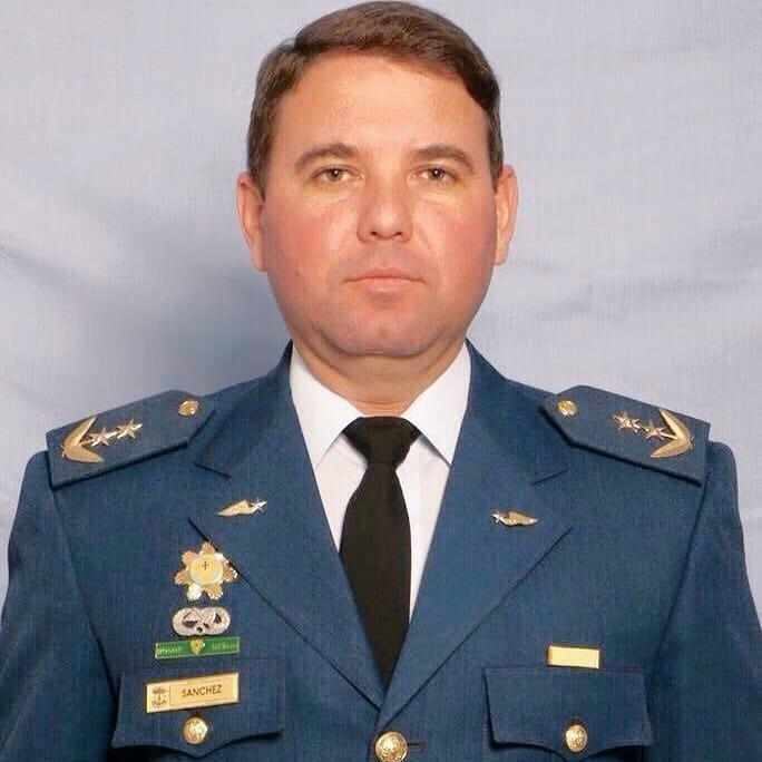 Ruperto Sánchez, preso político venezolano.