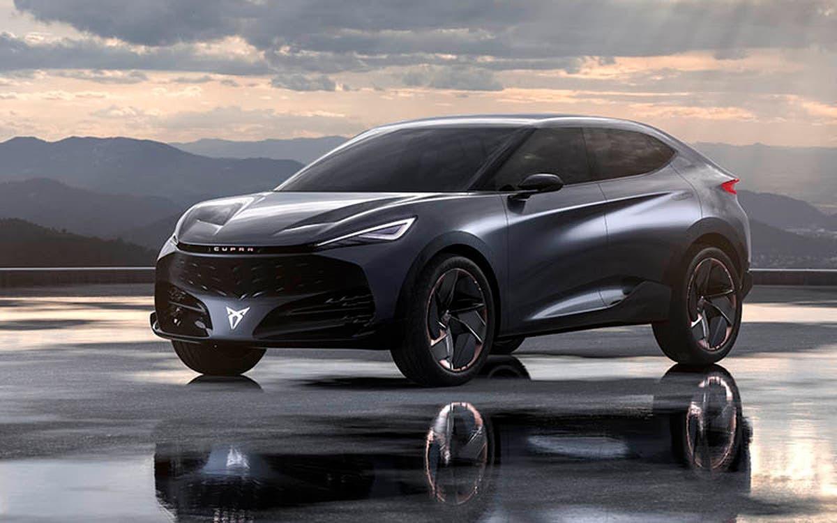 El Tavascan, un SUV 100% eléctrico, se lanzará en 2024