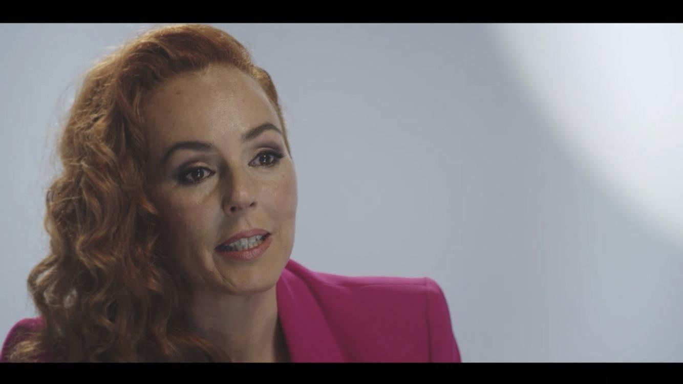 Documental de Telecinco sobre Rocío Carrasco.