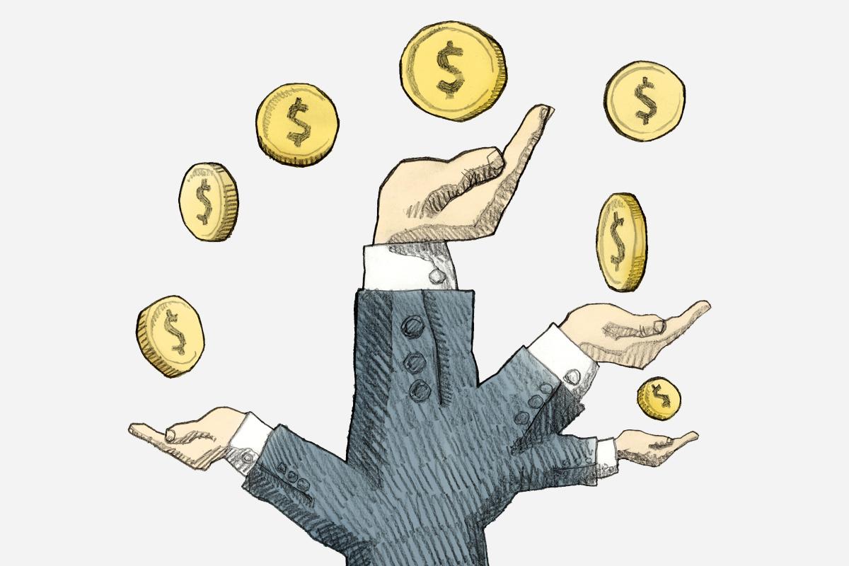 La financiación de las empresas se renueva