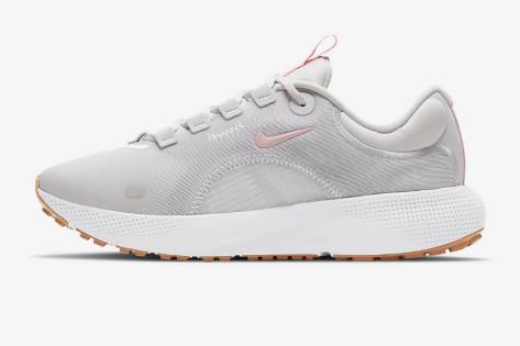 Nike React Escap Run, ideal para CaCos (caminar/correr).