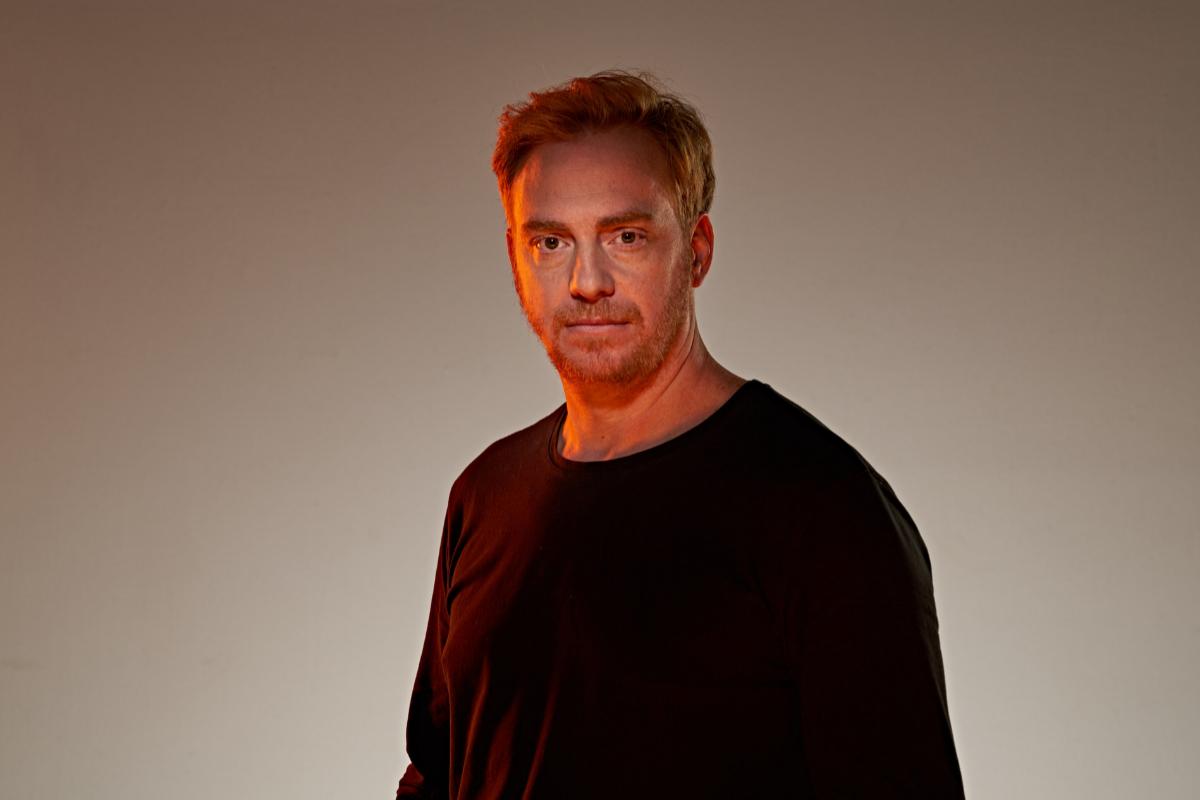 El dramaturgo argentino Claudio Tolcachir, escritor y director de 'Próximo'.