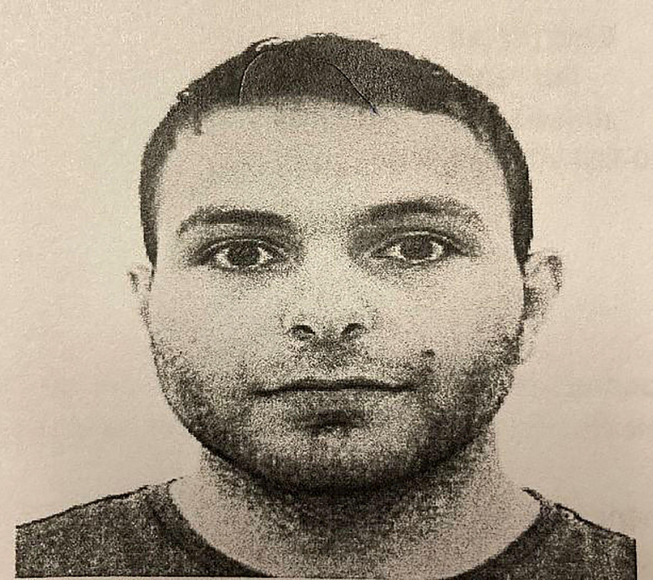 El sospechoso del ataque en Boulder, Ahmad Alissa.