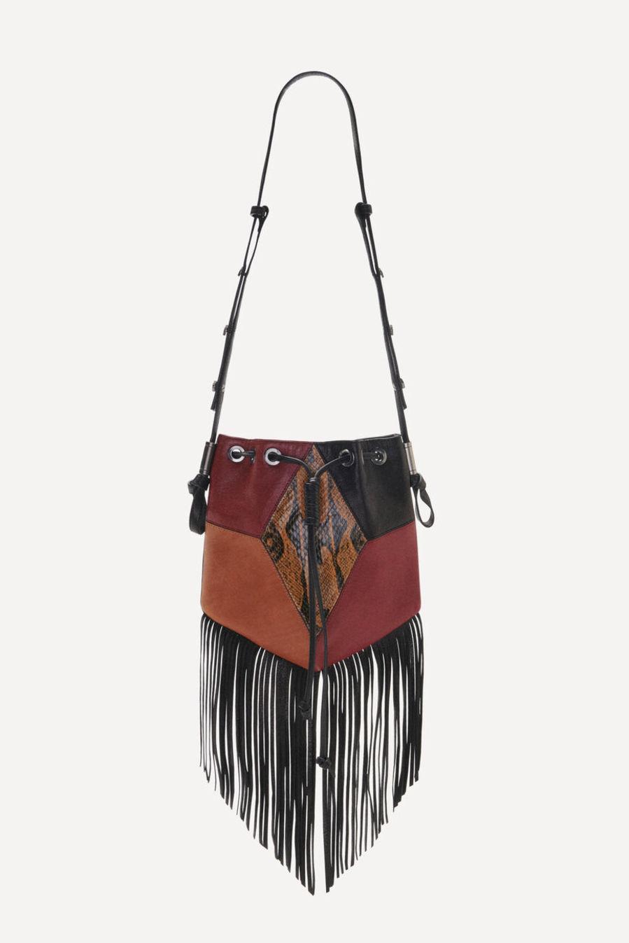 De patchwork - Los bolsos de estilo boho que nunca pasan de moda