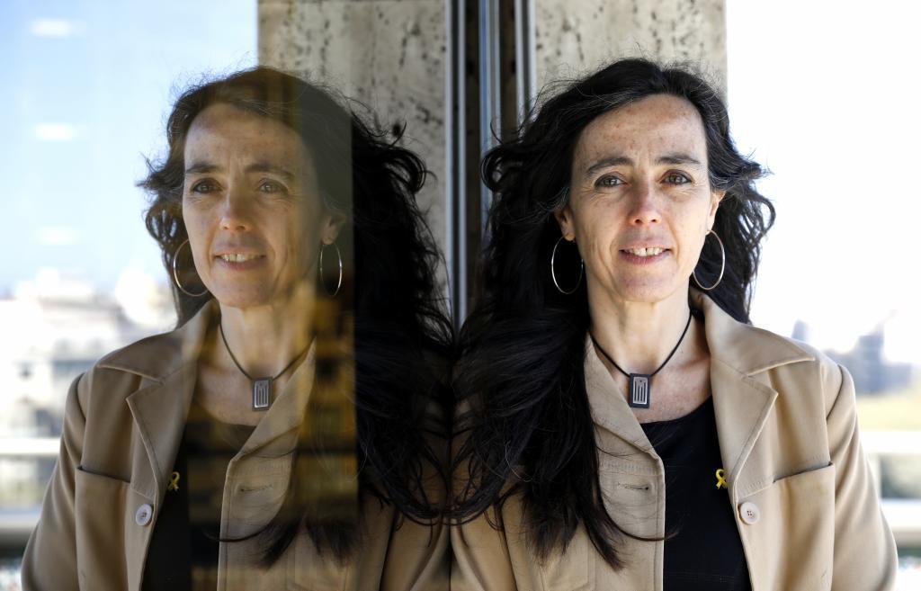 Mònica Roca, presidenta de la Cámara de Comercio de Barcelona.