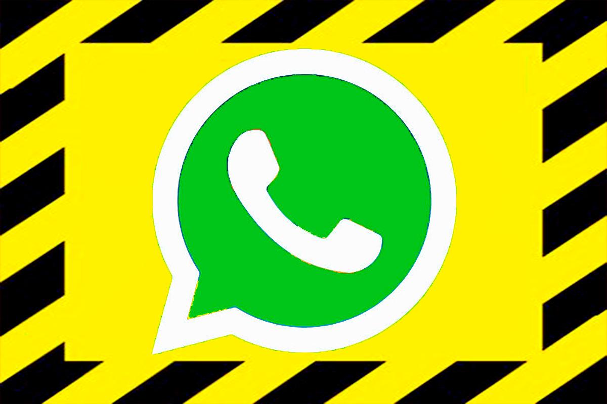 WhatsApp está incorporando numerosos cambios en la aplicación.