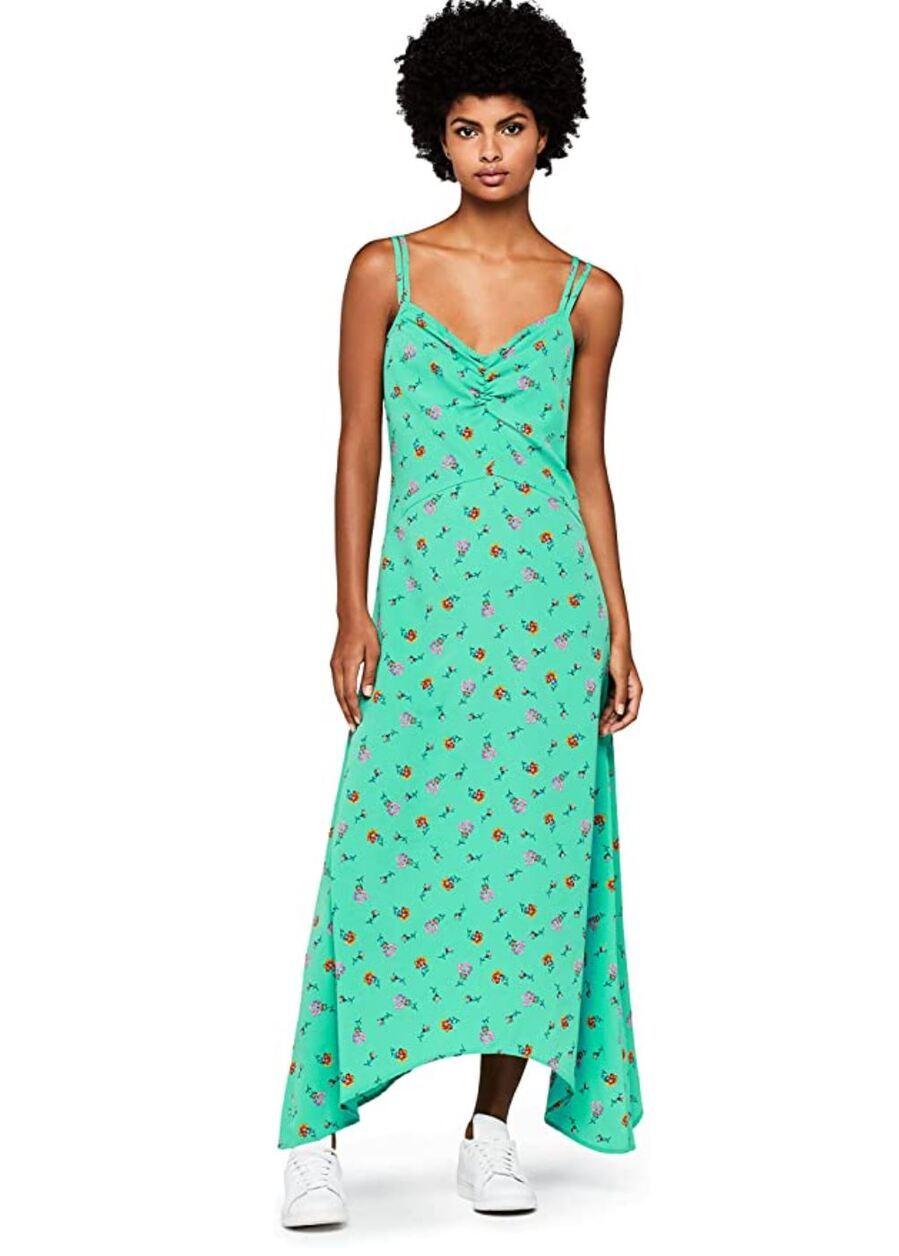 Aire lencero - Vestidos de flores para todas las edades y estilos