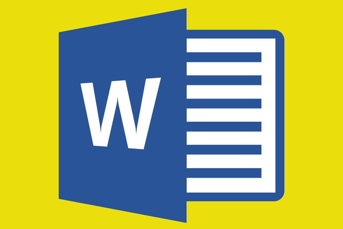 Que Word se cierre sin haber podido guardar el documento es bastante habitual.