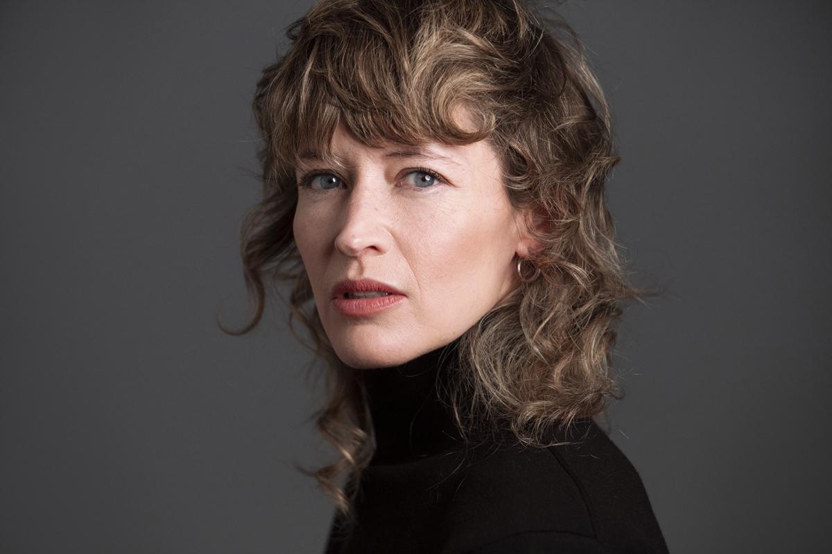 Marta Larralde.