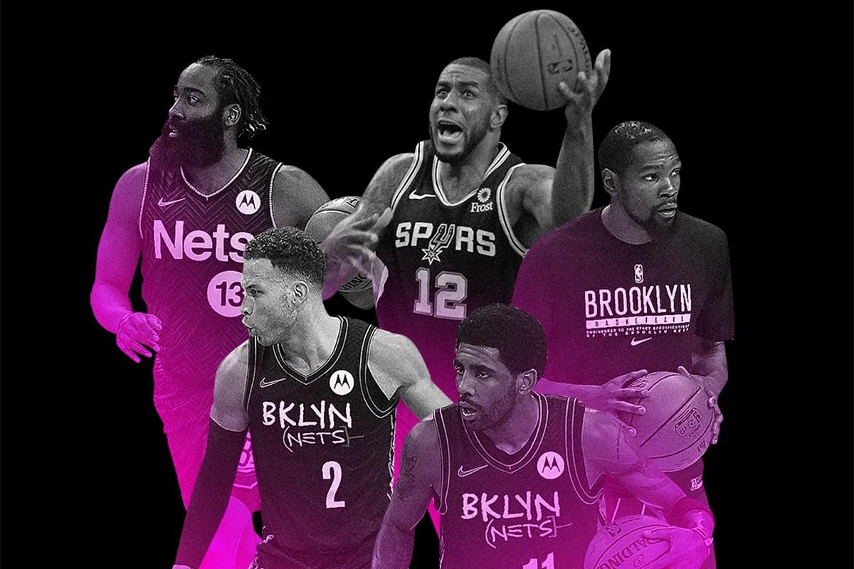 Los Brooklyn Nets, el megaproyecto del cofundador de Aliexpress