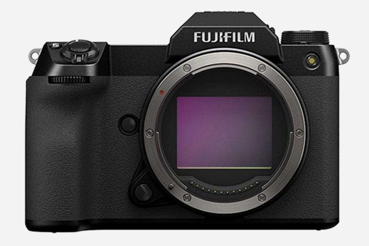 El rugido  de  Fujifilm