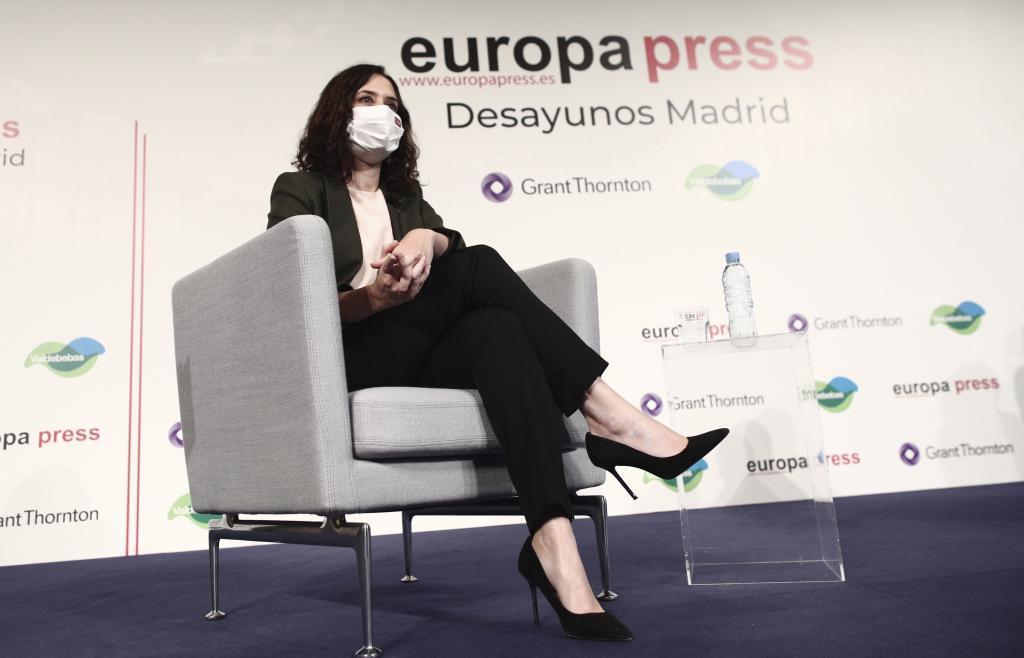 Madrid no paga a nostálgicos