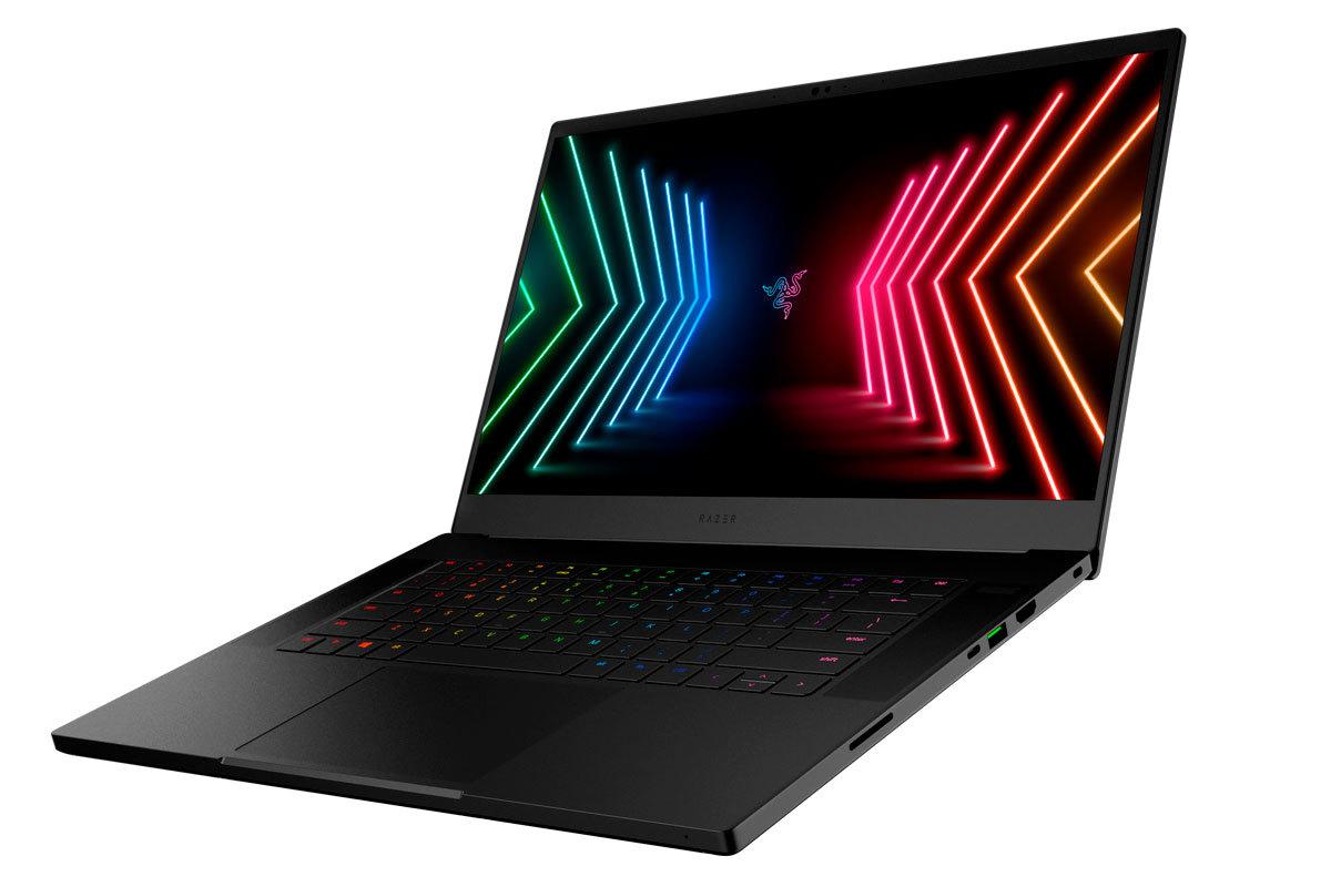 Razer lanza sus primeros portátiles con teclado en español