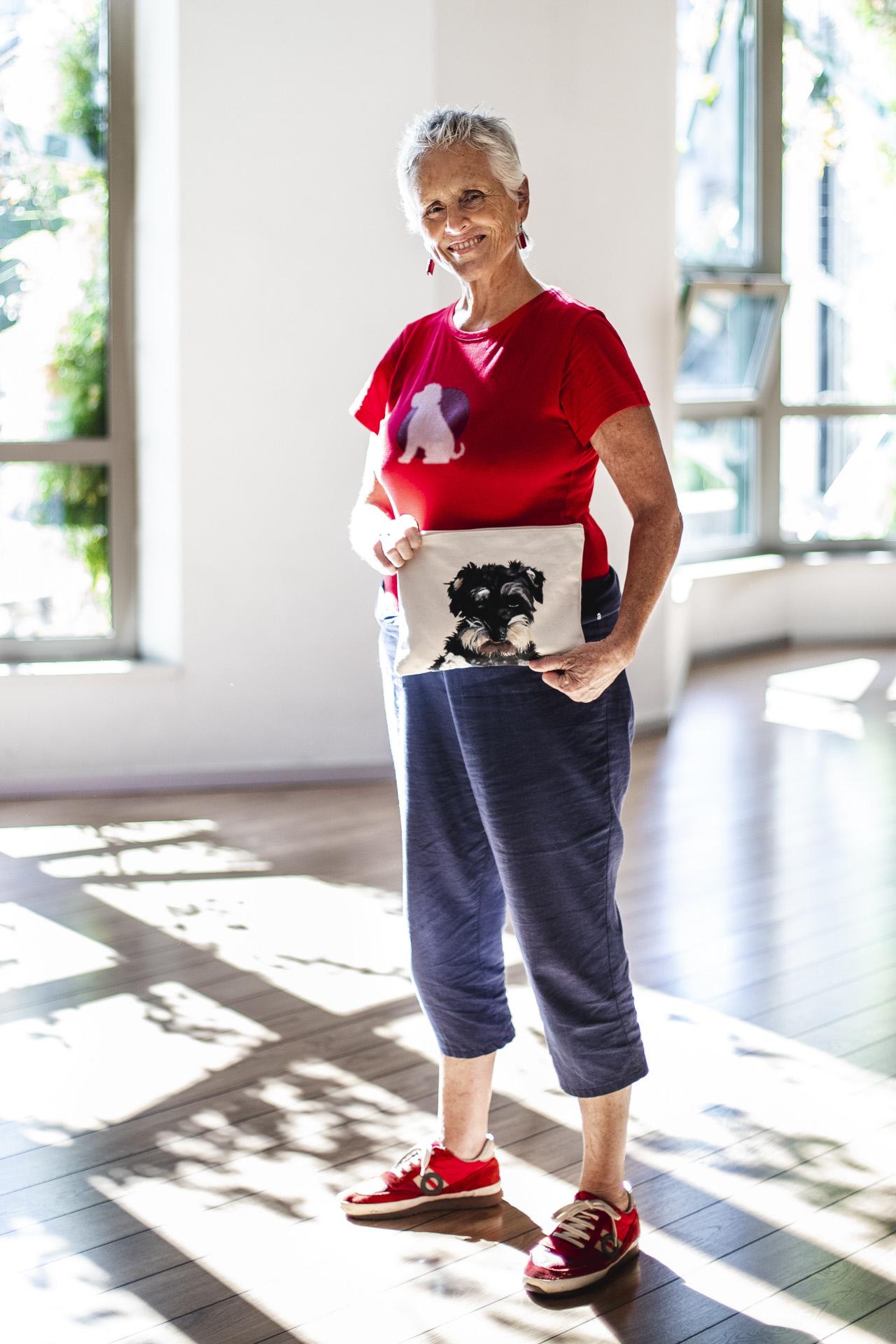 Mercedes Milá, en una imagen del pasado mes de septiembre.