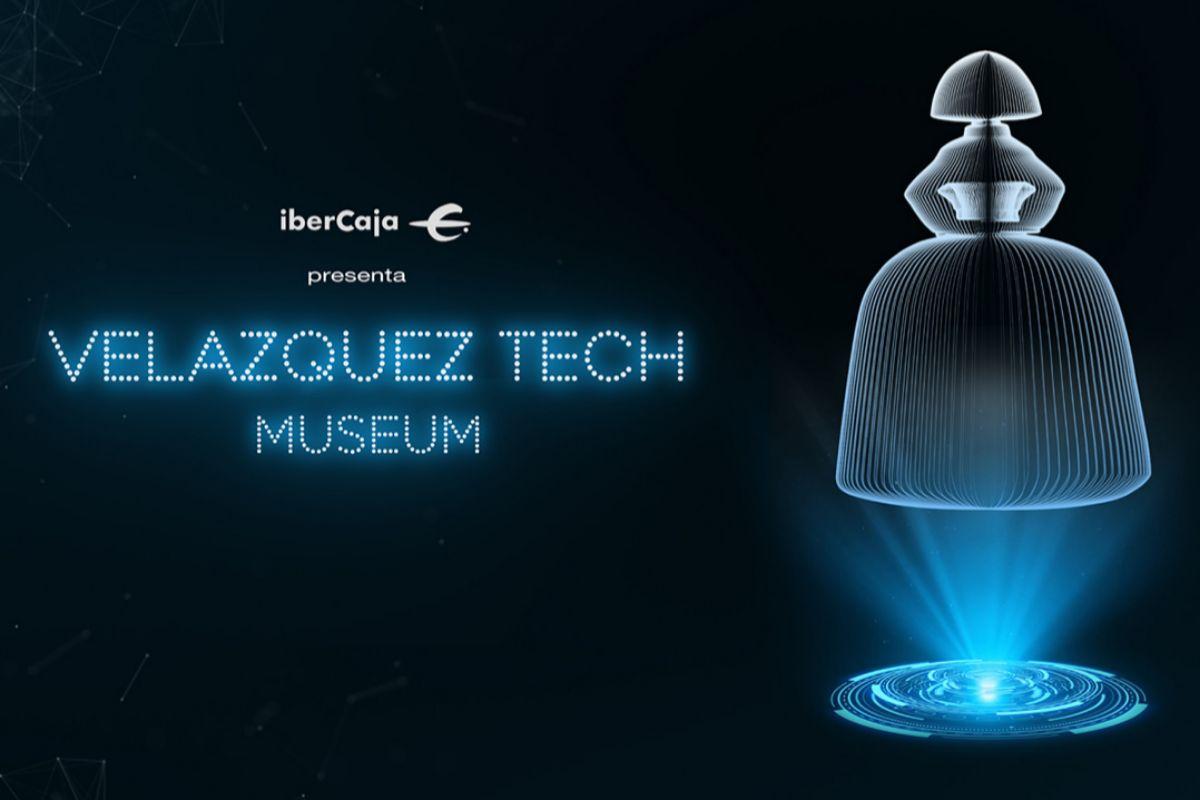Velázquez Tech, museo interactivo dedicado a la obra Las Meninas.