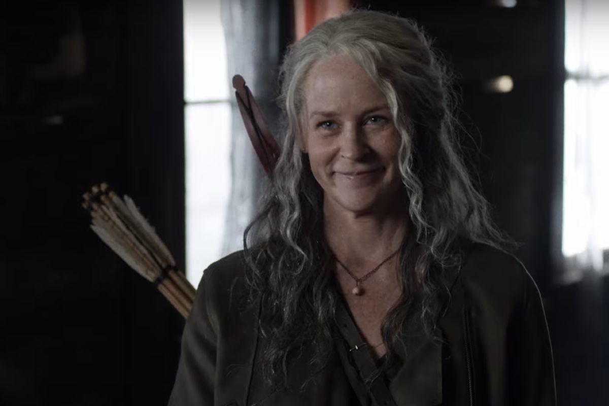 Fecha de estreno y 'teaser' de la temporada final de The Walking Dead