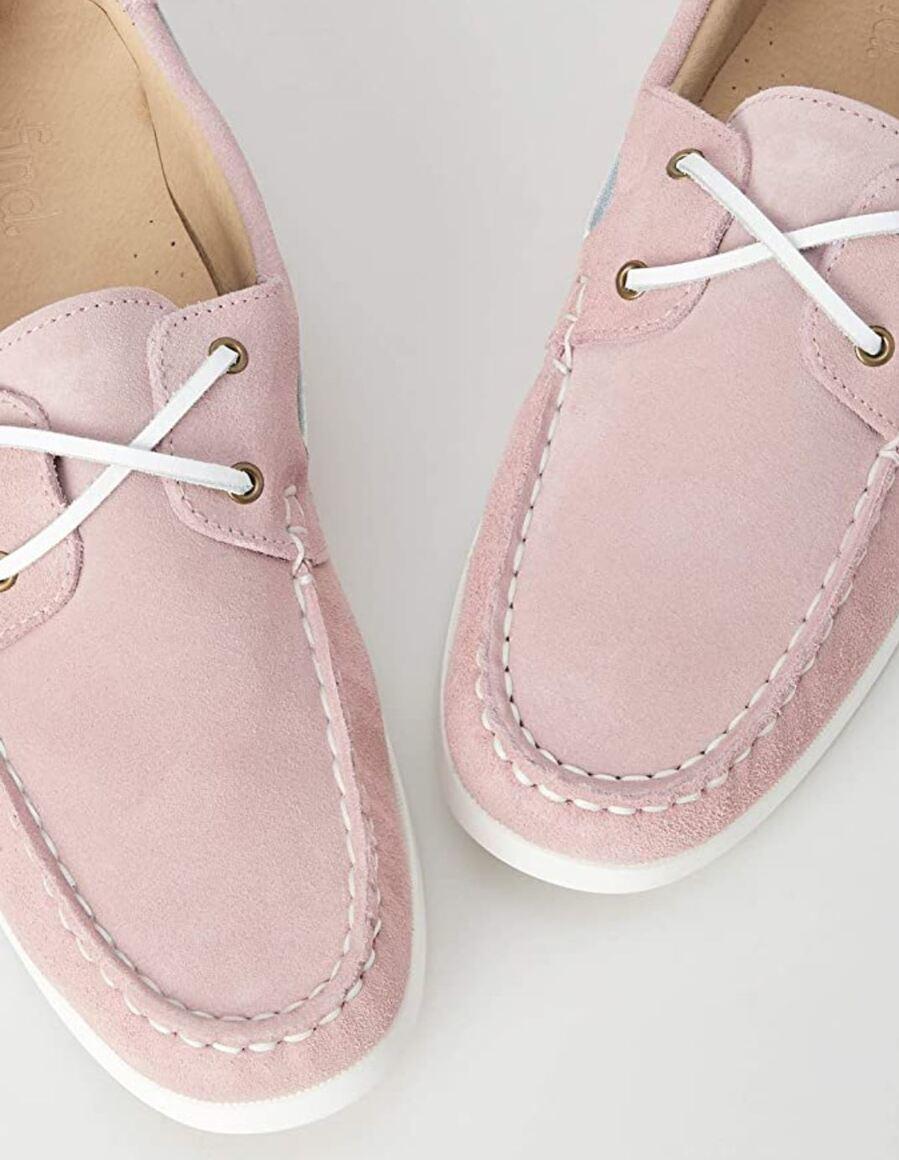 Find - Náuticos: el zapato que gusta a todas las generaciones