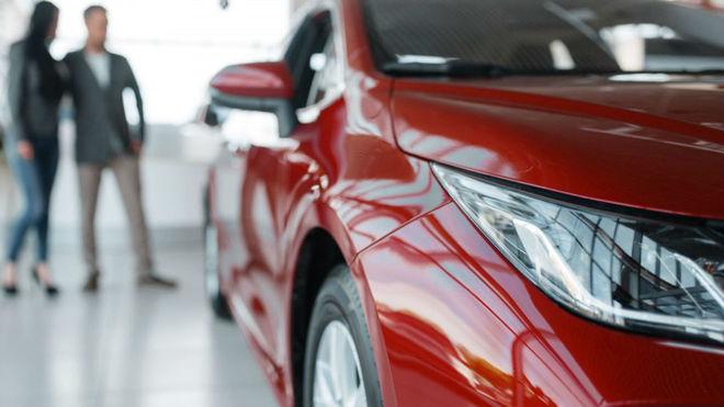 La venta de coches usados sí crece en 2021, aunque apenas un 1%