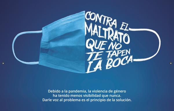 Fundación Mutua Madrileña premiará las ideas creativas de estudiantes para sensibilizar contra la violencia de género