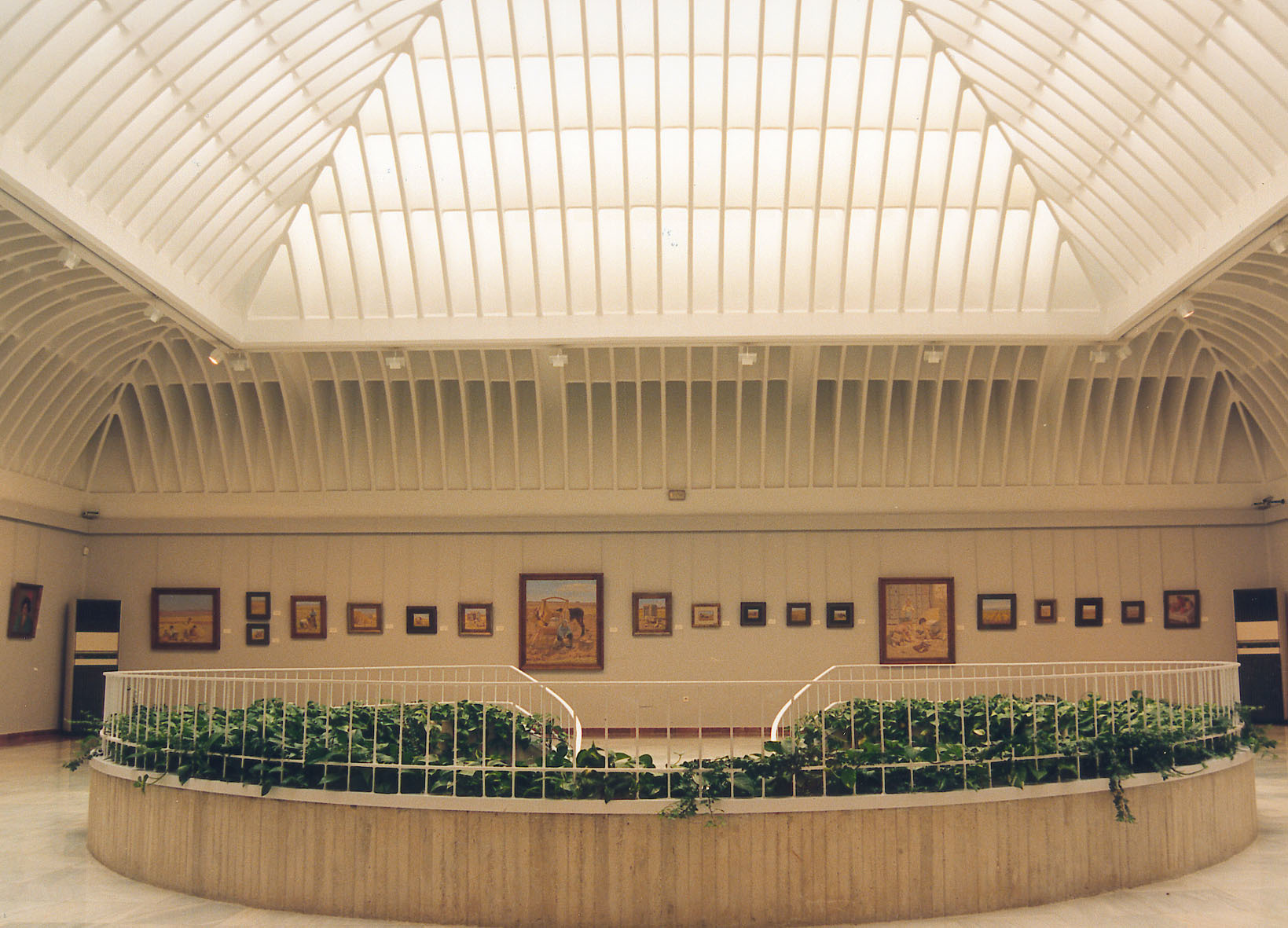 Museo de Antonio López Torres.