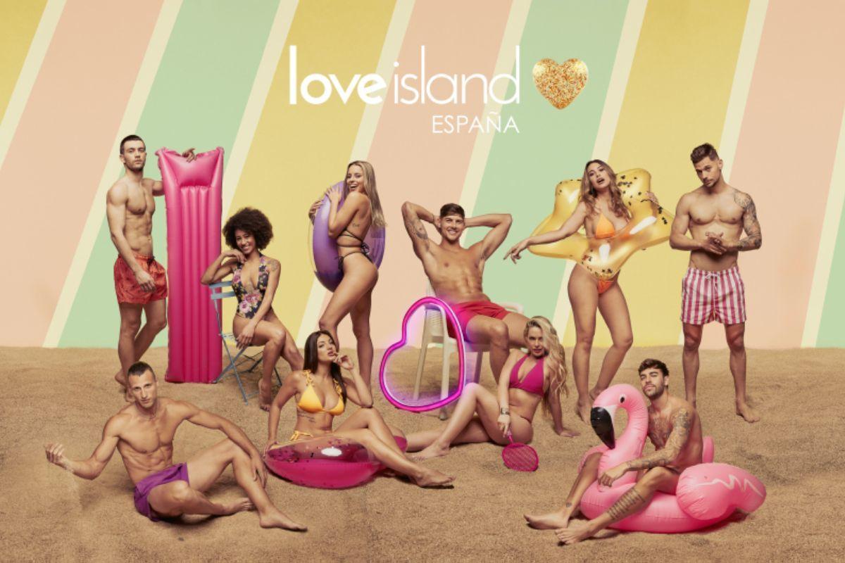 Love Island: estreno, concursantes y formato del 'reality' de Atresmedia