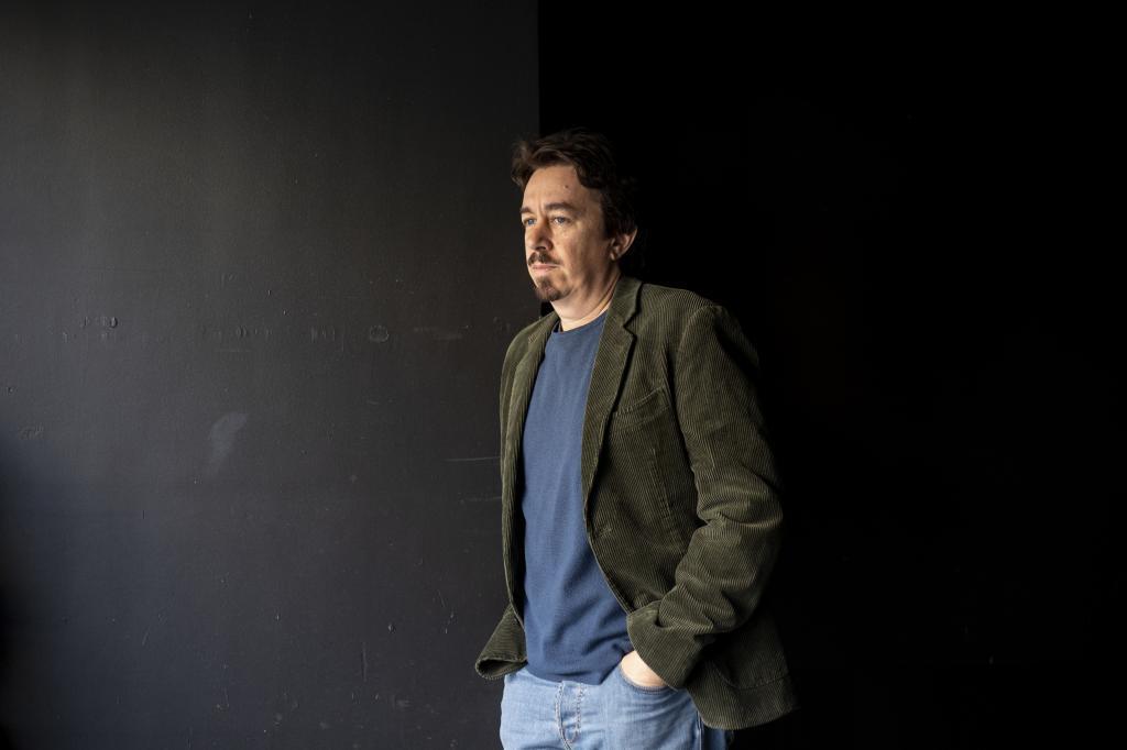 Pedro Mairal.