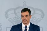 Pedro Sánchez imprime un giro optimista al mensaje del Gobierno en la antesala de la campaña madrileña