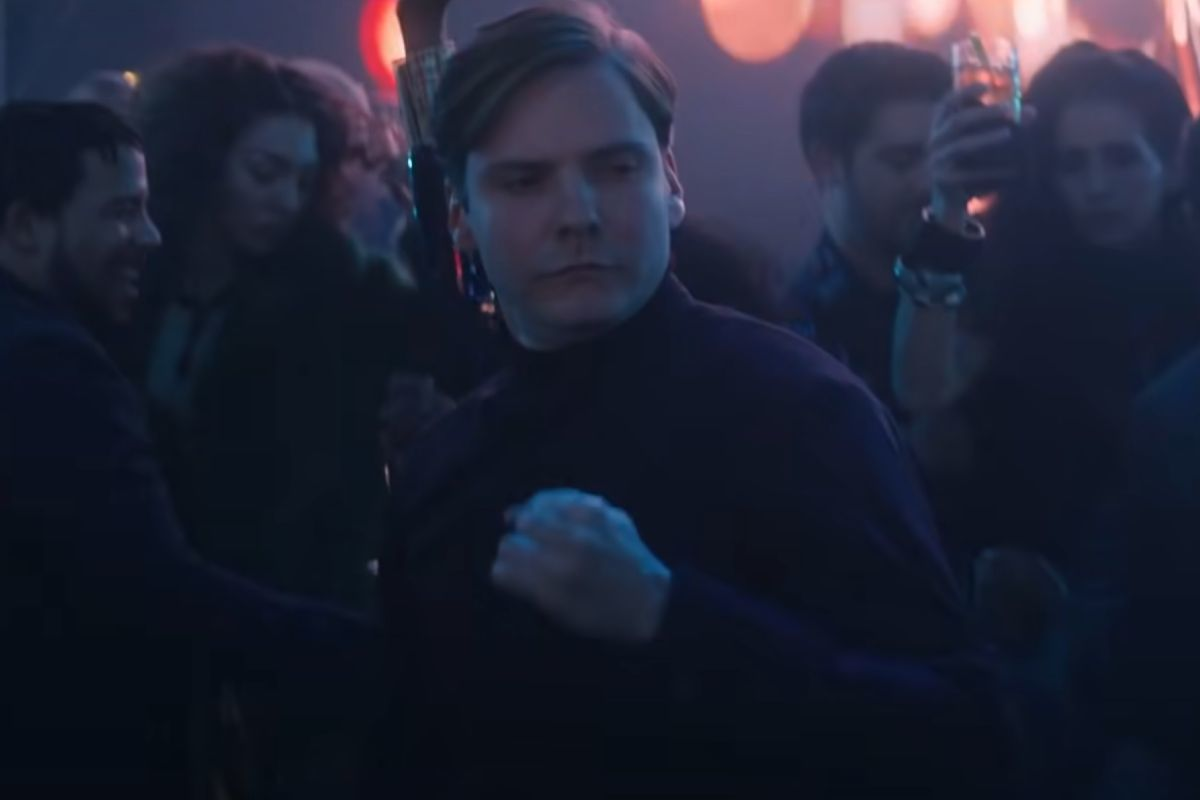 Falcon y el Soldado de Invierno: Disney+ publica la versión extendida del baile de Zemo