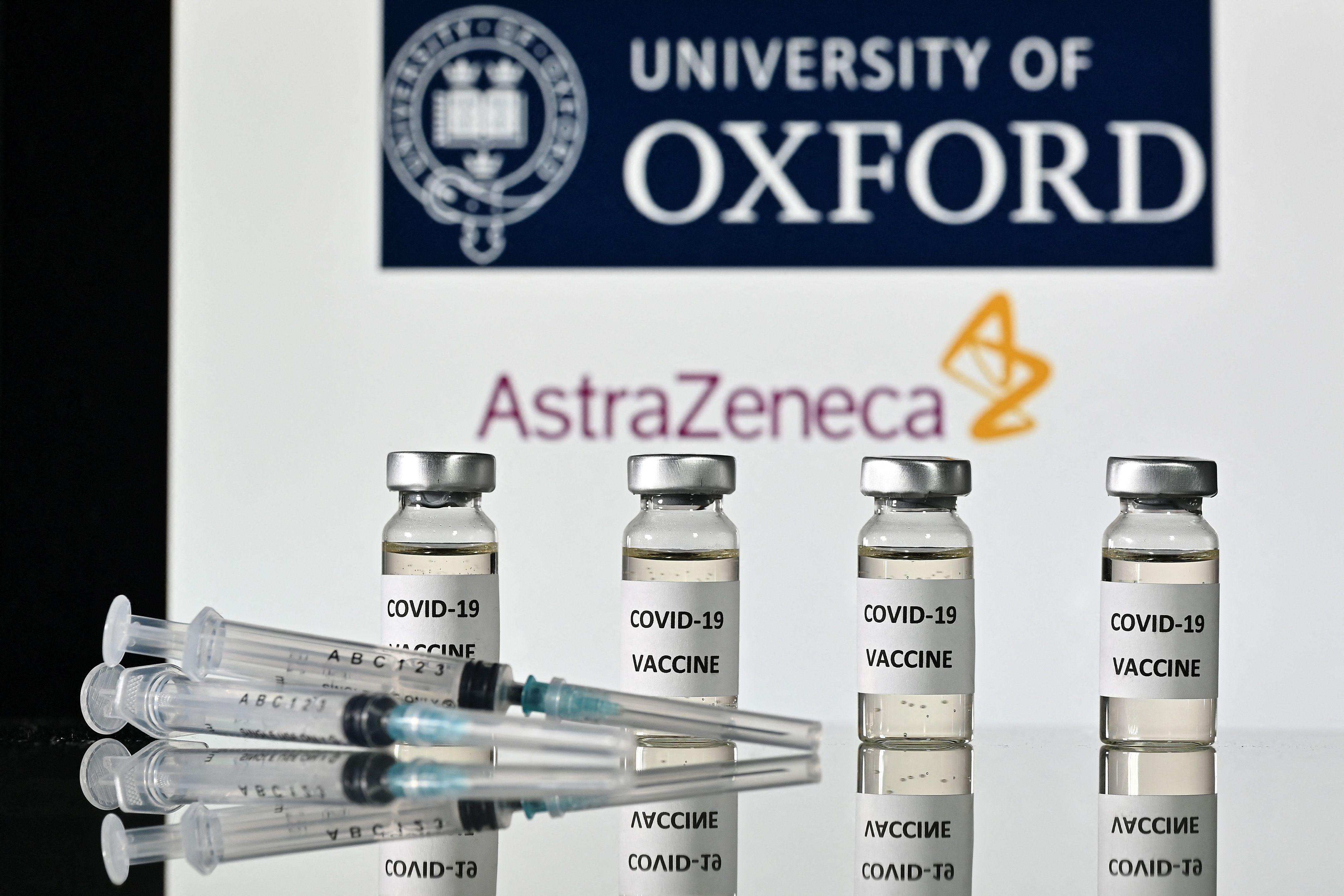 """Investigan la muerte de un profesor de 30 años con """"trombos muy graves"""" vacunado con AstraZeneca"""