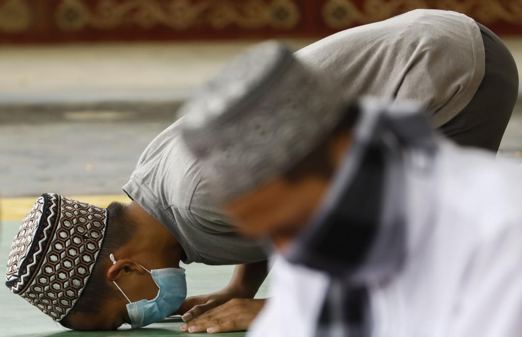 ramadán 2021 cuándo es horarios españa