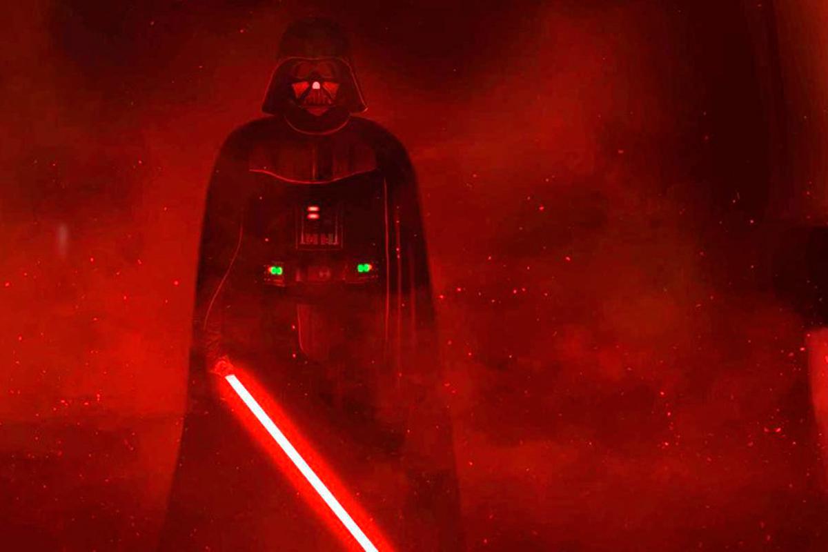 Star Wars: Disney inventa un sable láser 'real' como los que salen en las películas de la saga