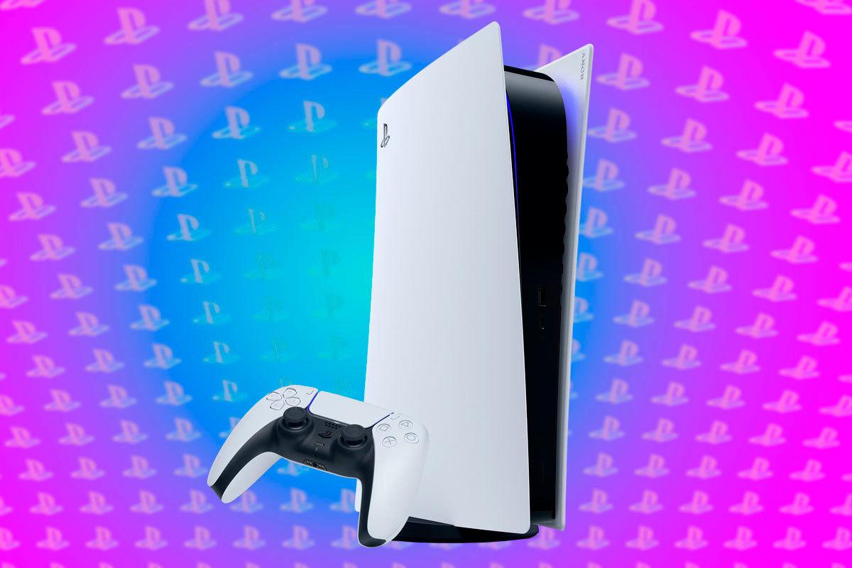 PS5 recibe su primera gran actualización de software