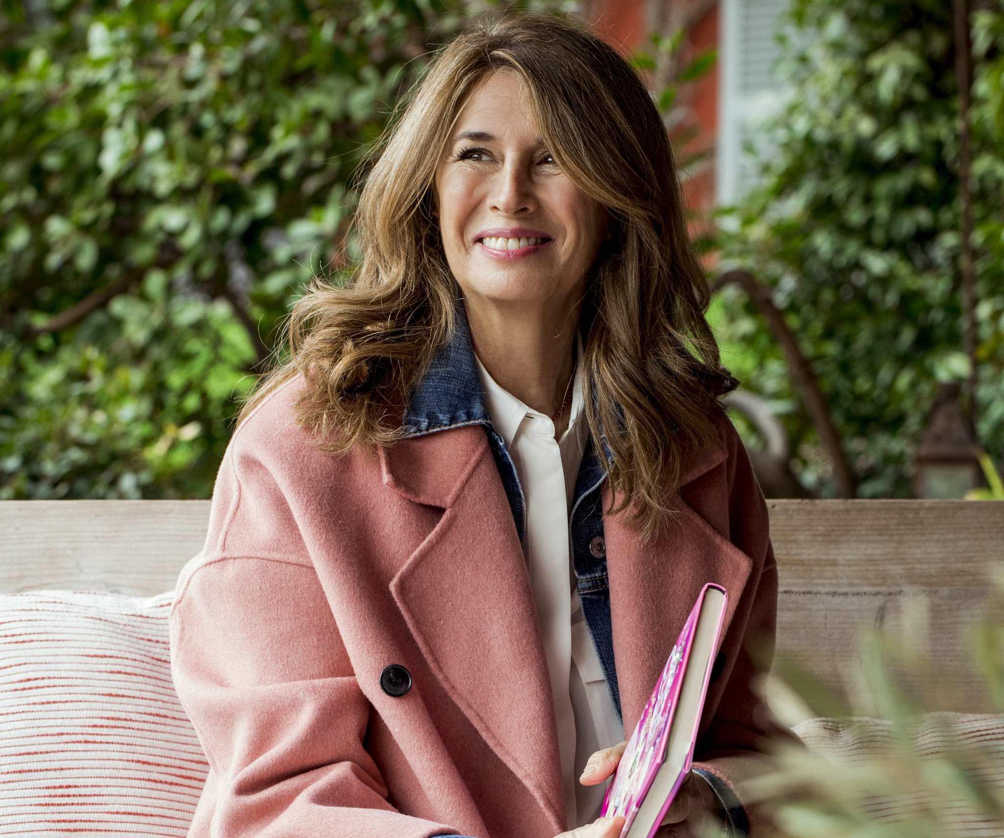 Ana García-Siñeriz, en una imagen reciente cedida a LOC.