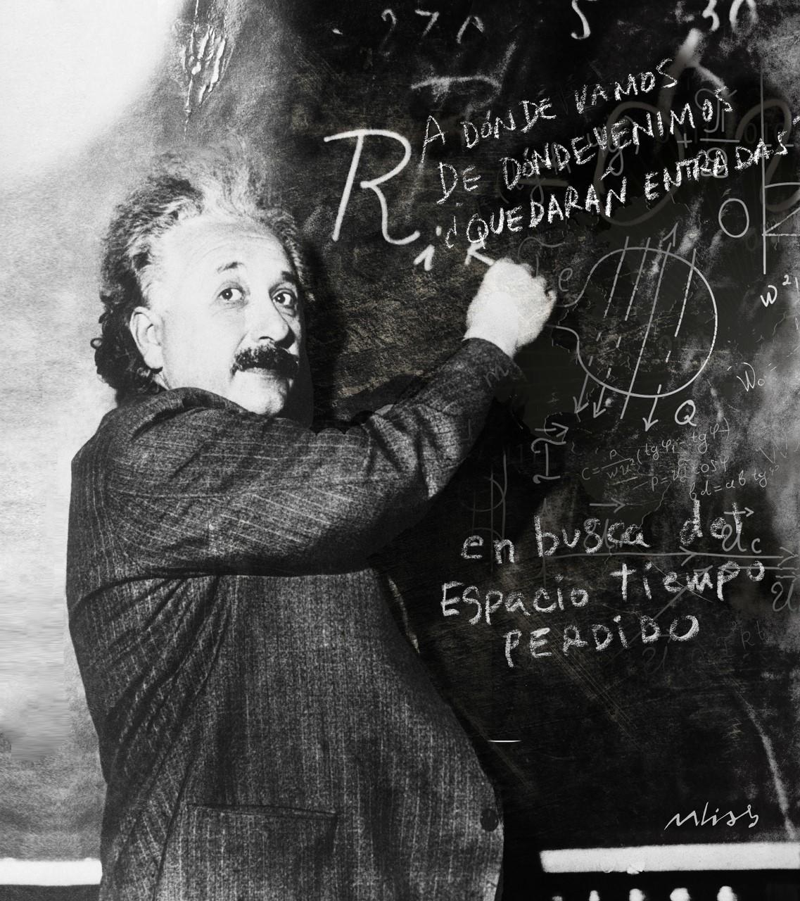 El muon, la partícula 'rebelde' que pone en jaque las leyes de la física